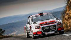 Citroen C3 R5 - WRC 2