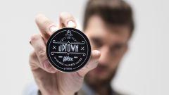 Citroen C3 Uptown: serie speciale per il pubblico maschile - Immagine: 1