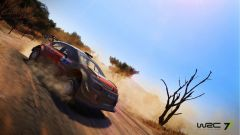 Citroen C3 WRC 2017 - WRC 7
