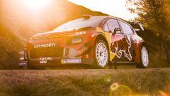 Citroen C3 WRC: l'obbiettivo è fare bene nel Principato - Immagine: 1