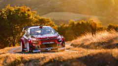 Citroen C3 WRC: l'obbiettivo è fare bene nel Principato - Immagine: 3
