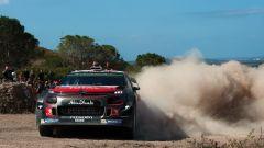 Citroen C3 WRC Plus 2017 - Rally Italia Sardegna 2017 WRC