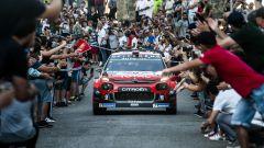 Citroen C3 Wrc Plus - Citroen Total World Rally Team