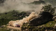 Citroen C3 Wrc Plus - Citroen World Rally Team - Rally del Portogallo