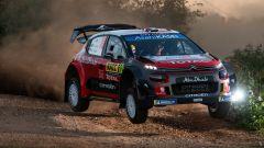 Citroen C3 Wrc Plus - Rally di Spagna 2018