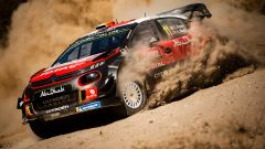 Citroen C3 Wrc Plus - Rally di Turchia 2018