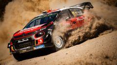Citroen C3 Wrc Plus - Rally Turchia 2018