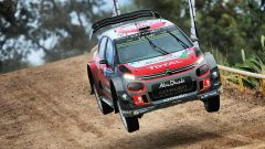 Citroen C3 WRC Plus - WRC 2017, Rally Messico