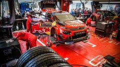Citroen C3 Wrc - Rally Tour de Corse