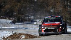 Citroen C3 WRC - WRC 2017 Rally Monte-Carlo