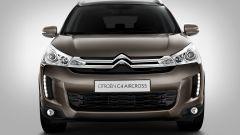 Citroën C4 Aircross - Immagine: 30