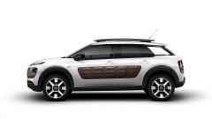 Citroën C4 Cactus, toccata con mano - Immagine: 49
