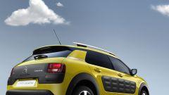 Citroën C4 Cactus, toccata con mano - Immagine: 62