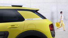 Citroën C4 Cactus, toccata con mano - Immagine: 1