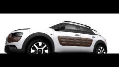 Citroën C4 Cactus, toccata con mano - Immagine: 57