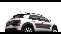 Citroën C4 Cactus, toccata con mano - Immagine: 51