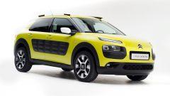 Citroën C4 Cactus, toccata con mano - Immagine: 60