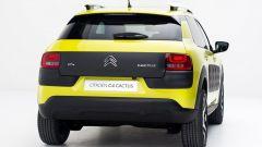 Citroën C4 Cactus, toccata con mano - Immagine: 61