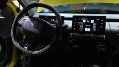 Citroën C4 Cactus, toccata con mano - Immagine: 25