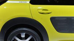 Citroën C4 Cactus, toccata con mano - Immagine: 23