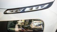 Citroen C4 Cactus 1.2 benzina 110 cv EAT6: la scelta intelligente  - Immagine: 20