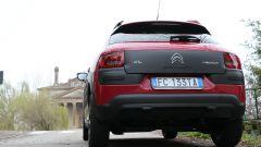 Citroën C4 Cactus 1.6 BlueHDi 100 - Immagine: 17