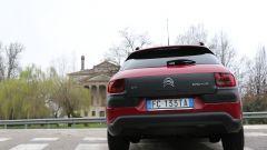 Citroën C4 Cactus 1.6 BlueHDi 100 - Immagine: 21