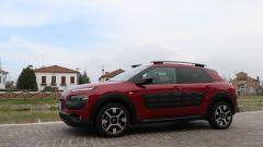 Citroën C4 Cactus 1.6 BlueHDi 100 - Immagine: 26