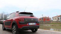 Citroën C4 Cactus 1.6 BlueHDi 100 - Immagine: 27
