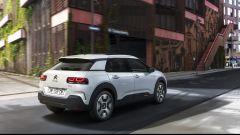 Nuova Citroen C4 Cactus: nel 2020 sarà - anche - elettrica - Immagine: 2