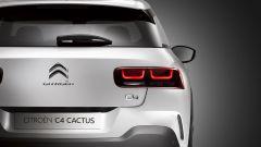 Nuova Citroen C4 Cactus: nel 2020 sarà - anche - elettrica - Immagine: 4