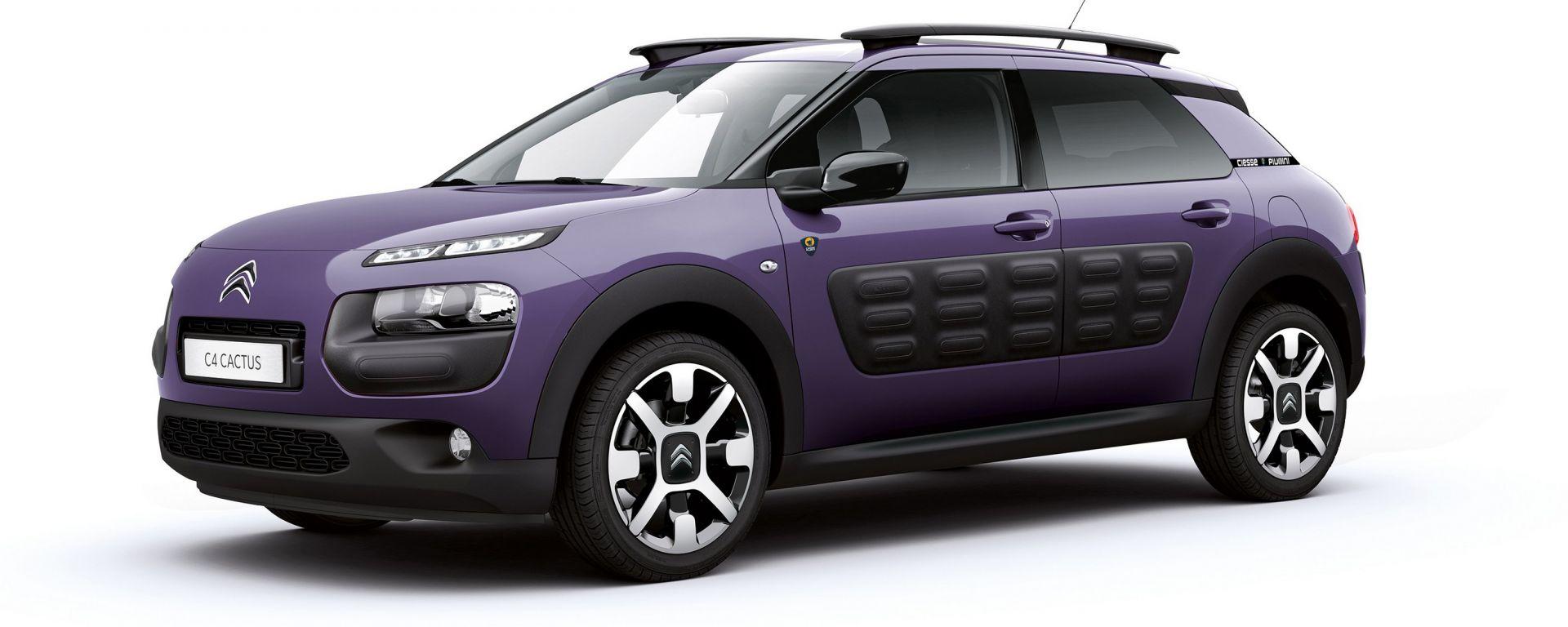 Citroën C4 Cactus Ciesse Piumini