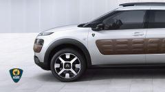 Citroën C4 Cactus Ciesse Piumini - Immagine: 5