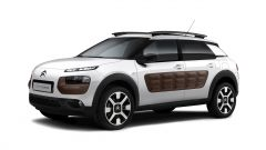 Citroën C4 Cactus: ecco quanto costa - Immagine: 3