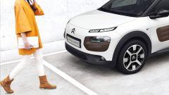 Citroën C4 Cactus: ecco quanto costa - Immagine: 14
