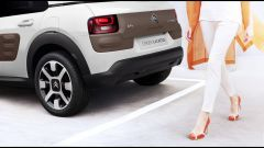 Citroën C4 Cactus: ecco quanto costa - Immagine: 9