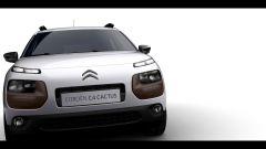 Citroën C4 Cactus: ecco quanto costa - Immagine: 2