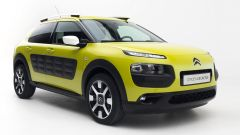 Citroën C4 Cactus: ecco quanto costa - Immagine: 4