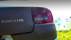 Citroën C4 Cactus: Airbump vs Bubble ball - Immagine: 8