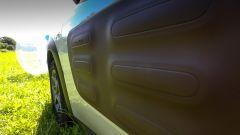 Citroën C4 Cactus: Airbump vs Bubble ball - Immagine: 10