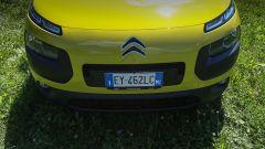Citroën C4 Cactus: Airbump vs Bubble ball - Immagine: 15