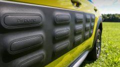 Citroën C4 Cactus: Airbump vs Bubble ball - Immagine: 16