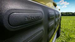 Citroën C4 Cactus: Airbump vs Bubble ball - Immagine: 17