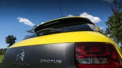 Citroën C4 Cactus: Airbump vs Bubble ball - Immagine: 19