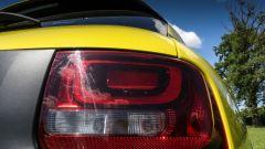 Citroën C4 Cactus: Airbump vs Bubble ball - Immagine: 22
