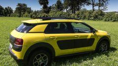 Citroën C4 Cactus: Airbump vs Bubble ball - Immagine: 23