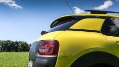 Citroën C4 Cactus: Airbump vs Bubble ball - Immagine: 24