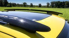 Citroën C4 Cactus: Airbump vs Bubble ball - Immagine: 25
