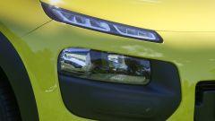 Citroën C4 Cactus: Airbump vs Bubble ball - Immagine: 26