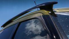 Citroën C4 Cactus: Airbump vs Bubble ball - Immagine: 28
